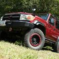 Desert Racer Beadlock + TOYOTA Land Cruiser 70