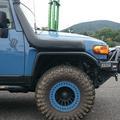 Desert Racer Beadlock +  FJ Cruiser TOYOTA