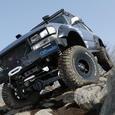 Offroader Beadlock + TOYOTA Land Cruiser 80