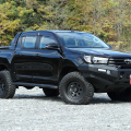 Offroader 2 forged + TOYOTA Hilux