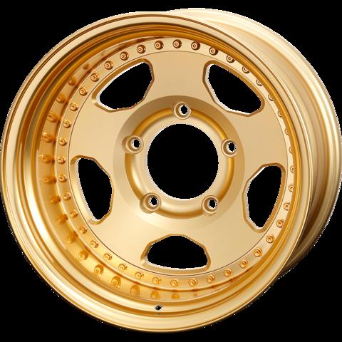 Trucker : Gold