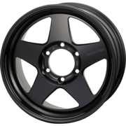RFW RF01 : Semi Gloss Black