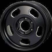 RFW RF03 : Semi Gloss Black