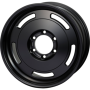 RFW RF06 : Semi Gloss Black