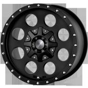 IMX17 : SOLID BLACK