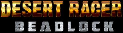 Desert Racer Beadlock
